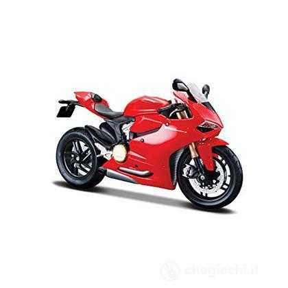 Moto Ducati 1:18 90661