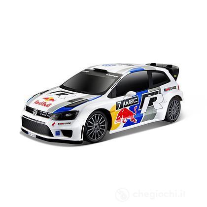 Auto Red Bull Polo Wrc 1:24 R/C 81148