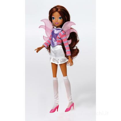 Aisha Winx fairy college movie