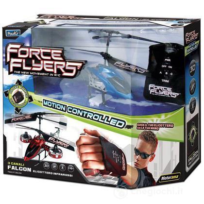 Force Flyers Elicottero 3 Canali
