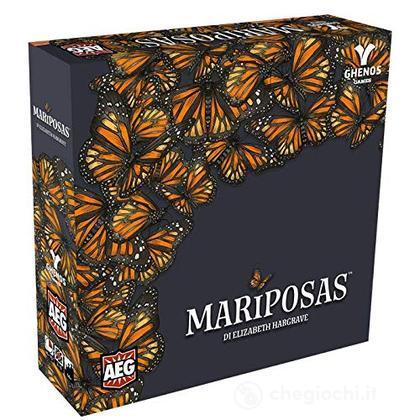 Mariposas (GHE148)