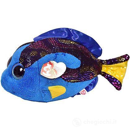 Beanie Boos Pesce Blu 24 cm (T37149)