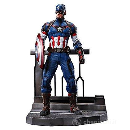 Capitan America action figure Avengers age of Ultron (DR38149)