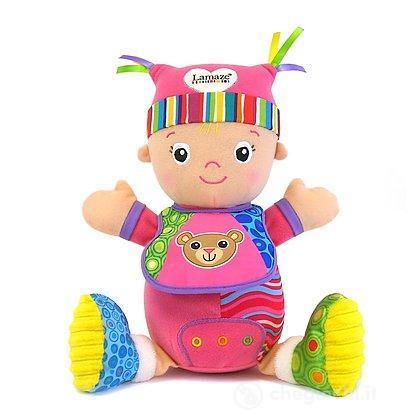La mia prima bambolina
