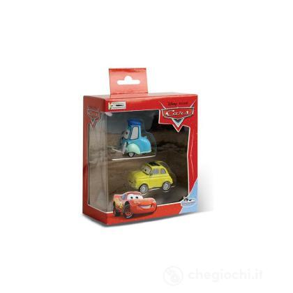Cars Disney/Pixar double Pack Luigi + Guido (12149)