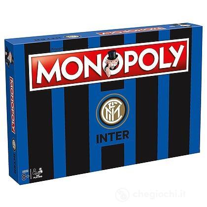 Monopoly Inter (31493)