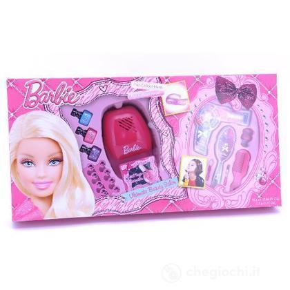 Set manicure con smalti e fornetto Barbie 7149