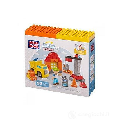 Mega Bloks - Junior Builders