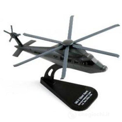 Elicottero MH-X Silent Hawk