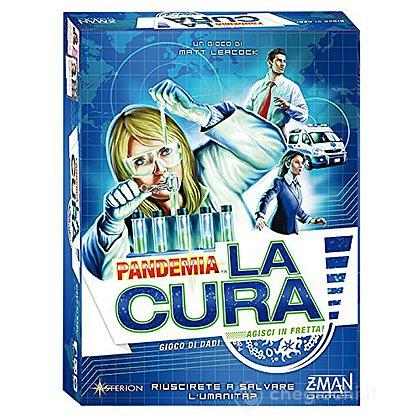 Pandemia La Cura (GTAV0386)