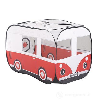 Tenda gioco Bus Pop-Up