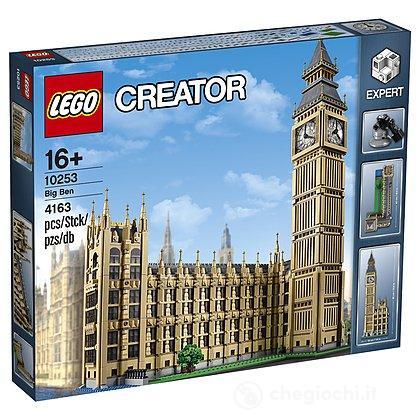 Big Ben - Lego Creator Expert (10253)