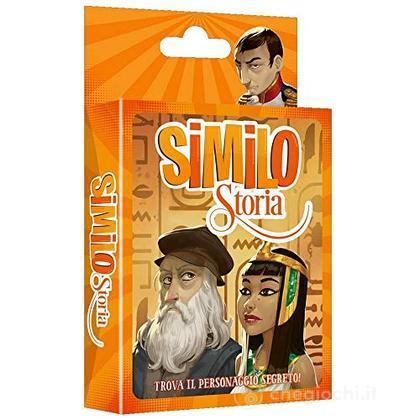 Similo - Storia - 2a Ed. (GHE151)