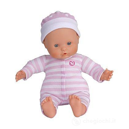 Nenuco 3 funzioni rosa