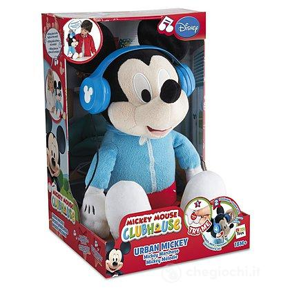 Urban Mickey Mouse