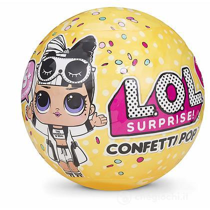 LOL Surprise Confetti Serie 3 (551522)