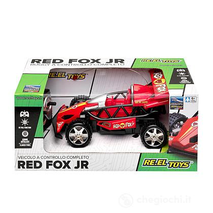 Radiocomando Red Fox Jr (2152)
