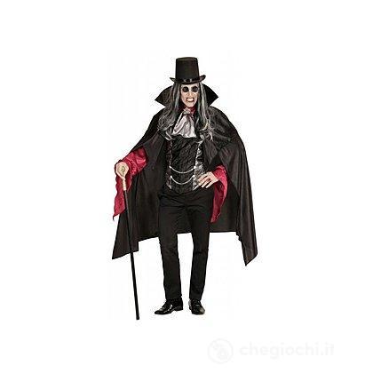 Costume Adulto Vampiro steam punk L