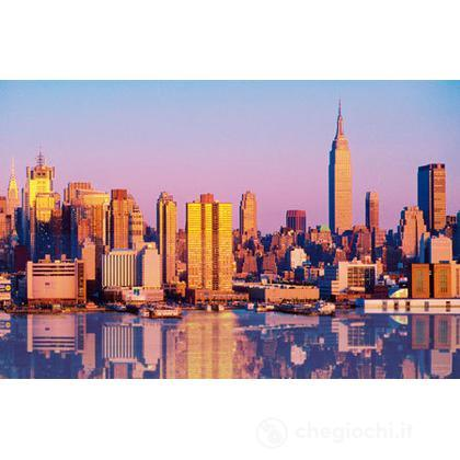 Puzzle multimedia 1000 - New York
