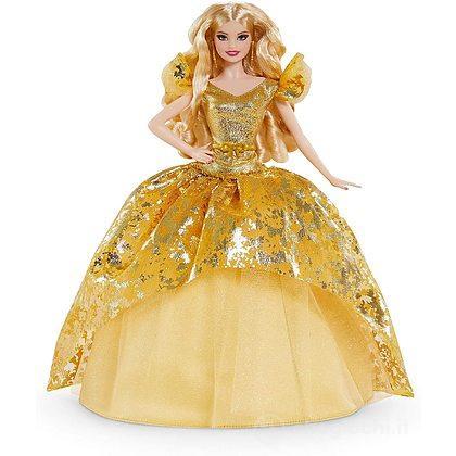 Barbie Magia delle Feste 2020 (GHT54)