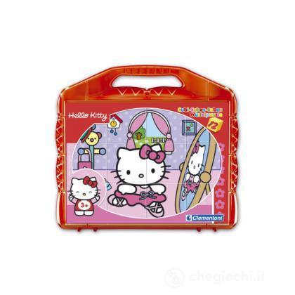 Cubi 12 Hello Kitty