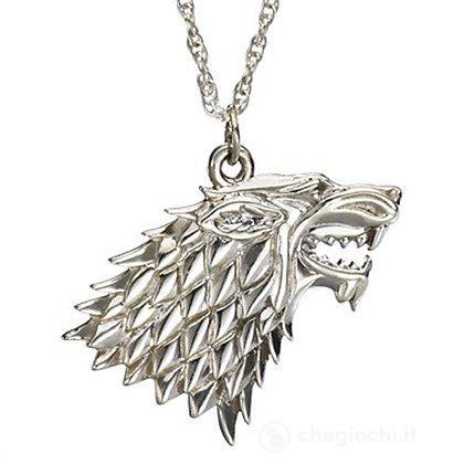 Il Trono di Spade: Ciondolo Stark (NN0065)