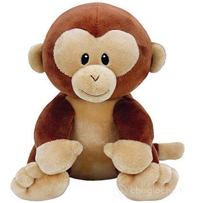 Baby Peluche Banana Scimmia (32154)