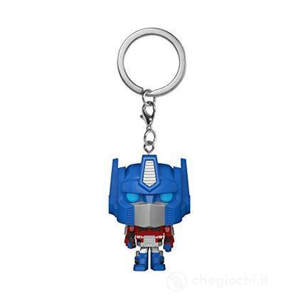 Portachiavi: Optimus Transformers