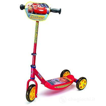 Monopattino tre ruote Disney Cars 3 (7600750154)