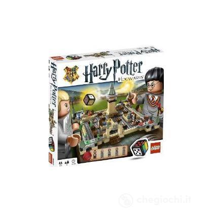 LEGO Games - Hogwarts castle (3862)