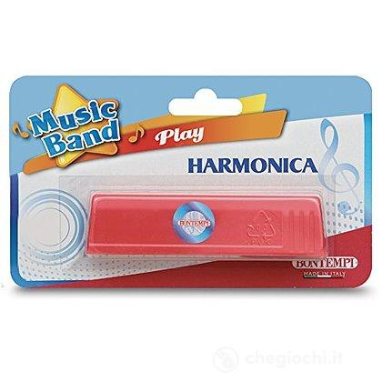 Armonica Con 12 Note