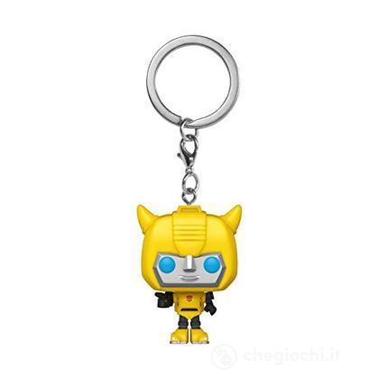 Portachiavi: Bumblebee Transformers