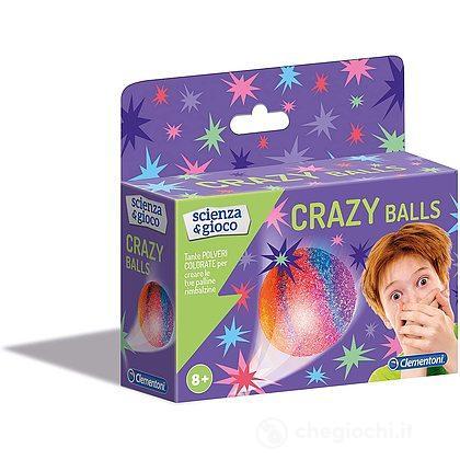 Crazy Balls Pocket