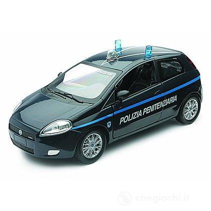 Auto Grande Punto Polizia Penitenziaria (71156)