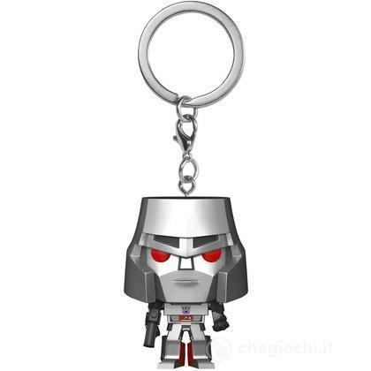 Transformers Portachiavi Megatron (52156)