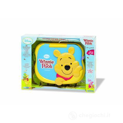Computer Kid Winnie the Pooh (12156)