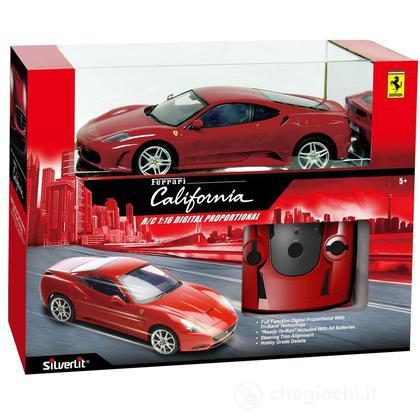 Ferrari California Radiocomandato 1:16 (20731280)