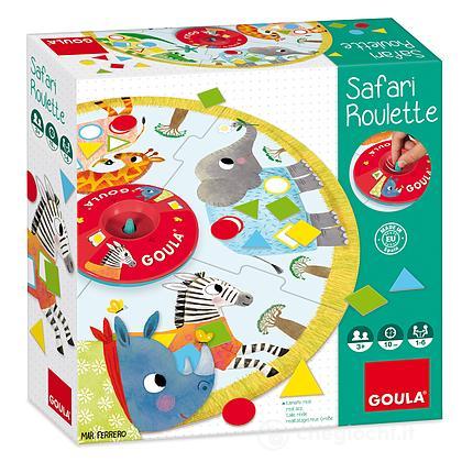 Safari Roulette (53156)