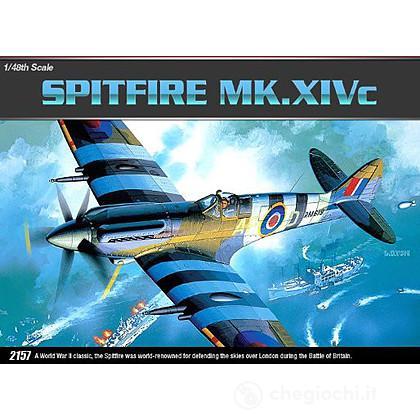 Aereo Submarine Spitfire Mk. Xiv-C (AC12274)