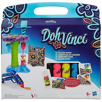 Doh Vinci Color Mixer