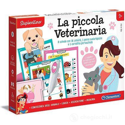 La Piccola Veterinaria (16157)