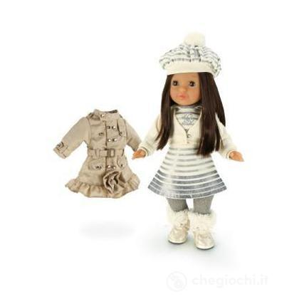 Michelle Completo Fashion Laura Biagiotti Dolls