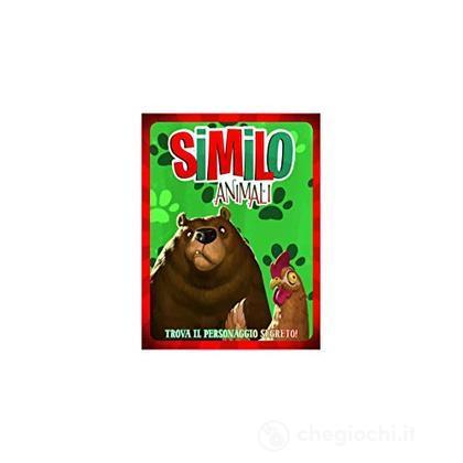 Similo - Animali (GHE157)