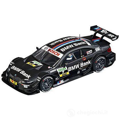 "Auto BMW M3 ""B.Spengler"""