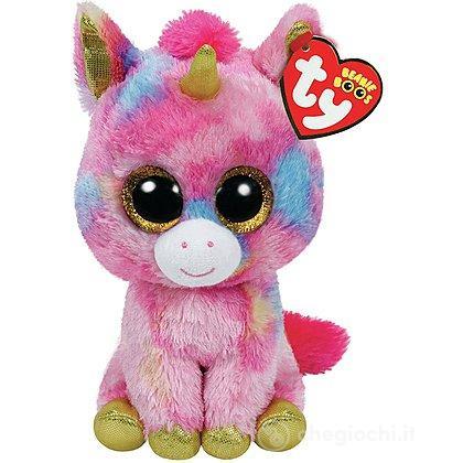 Unicorno Beanie Boos Fantasia (T36158)