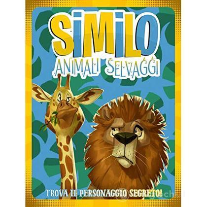 Similo - Animali Selvaggi (GHE158)