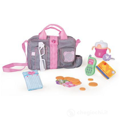 Nenuco borsa accessori