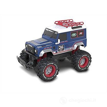 Auto Radiocomandata Land Rover (0382164)