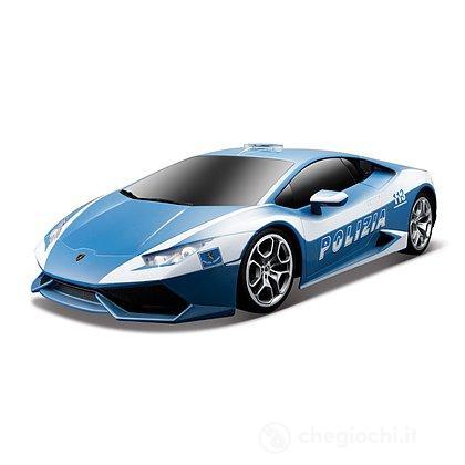 Radiocomandato Lamborghini Huracan Polizia (81159)