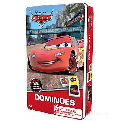 Domino Cars - confezione latta (6033085)